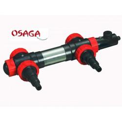 OSAGA Teichheizung